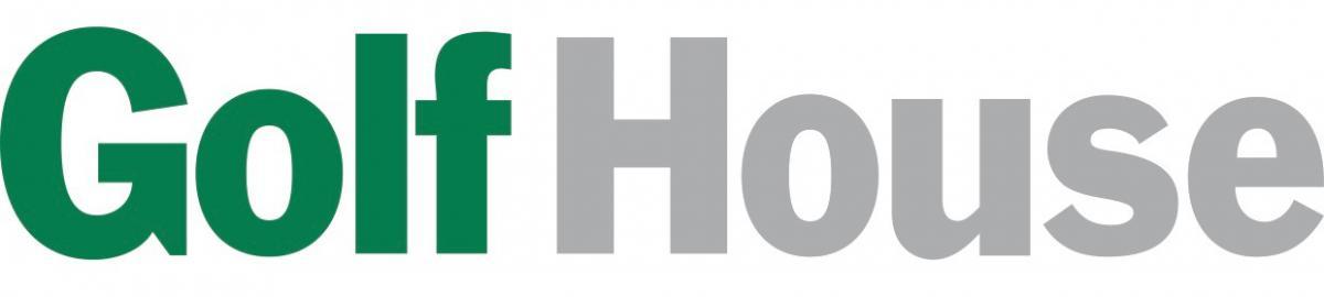 Golf House logo 4